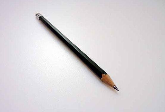 文具・鉛筆その2の拡大写真